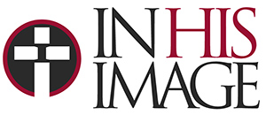 In His Image logo